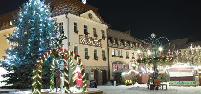 Erzgebirgische Weihnacht: